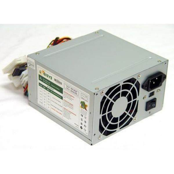 ALMM New Power Supply Upgrade for Acer Veriton S SERIES Desktop Computer - Fits The Following Models: Veriton S2610G, S4610, - intl