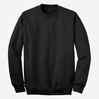Blank Unisex Adult Sweatshirt