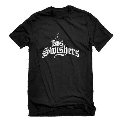 Los Swishers Custom Double Sided