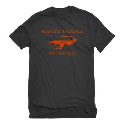 Moonlite Mechanix 2XL B/T
