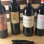 Wine Wednesday – French