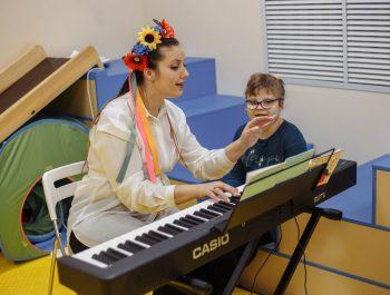 Целеориентированная Музыкальная Терапия