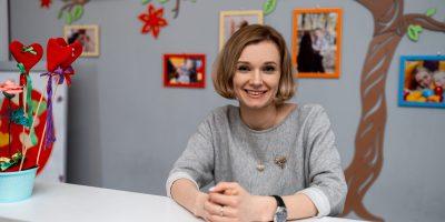 Попова Алина