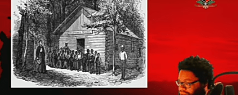 """Watch """"Freedmen Doesn't Mean Freed From Slavery Nor Does It Have Anything To Do With Slavery (Here's Why)"""" on YouTube"""