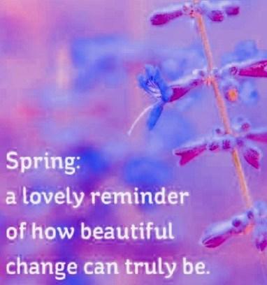 spring-reminder-of-change