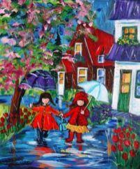 89186cd5170c8f753c3760cb6a022d2d--wet-weather-canvas-paintings