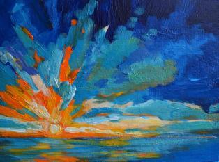 orange-blue-sunset-landscape-patricia-awapara