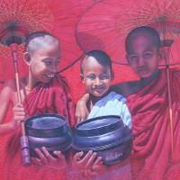 Three-Novices