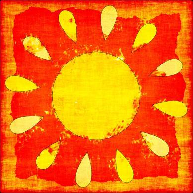 abstract-sun-david-g-paul