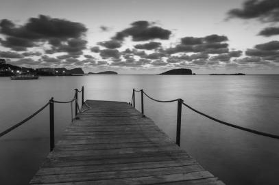 beautiful-black-and-white-ibiza-coastal-sunrise-landscape-matthew-gibson