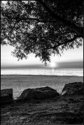 black-and-white-sunset-jim-markiewicz