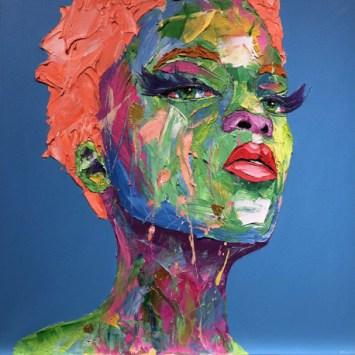 oeuvre-d-art-contemporain-agusil-orange-hair