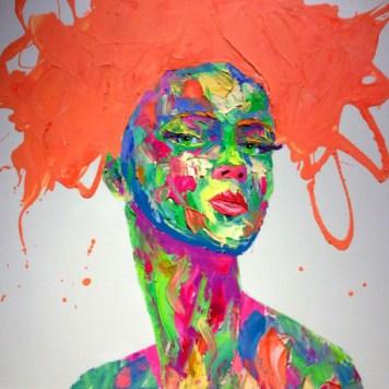 unique-contemporary-artwork-agusil-orange