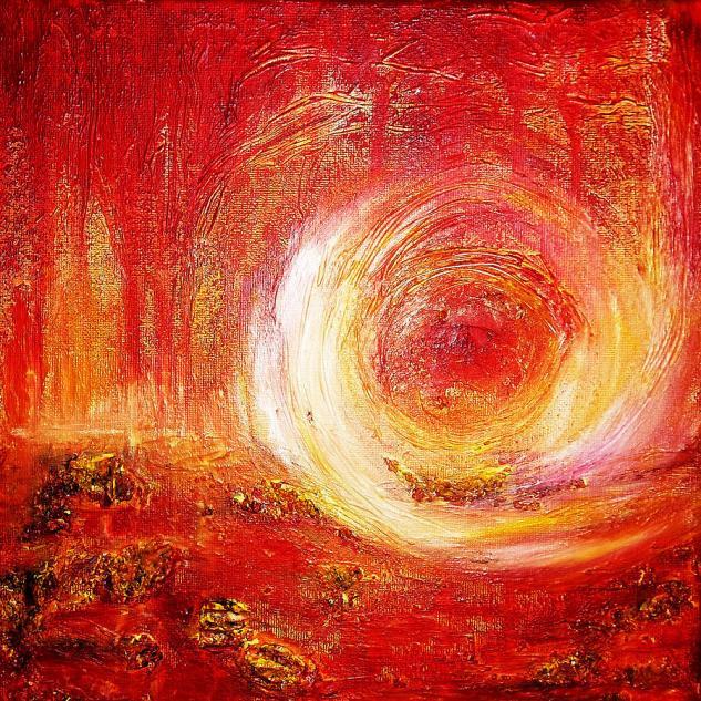 when-the-sun-touches-the-earth-lizta-