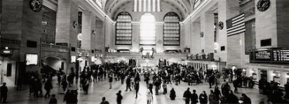 700-00984317 © Mark Leibowitz Model Release: No Property Release: No Grand Central Station, New York, New York, USA