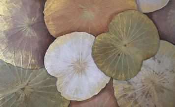 lotus-leaf-peaceful-amoroqie-art