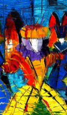 urban-story-the-venice-carnival-2-painting-detail-emona-art