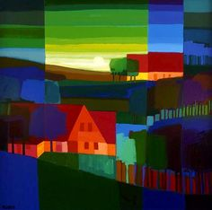 07d0512fffb5bef50ee082cf074d99d4--op-art-landscape-art