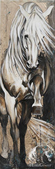 3440a977850425beb7e52a476af647eb--horse-paintings-horse-art