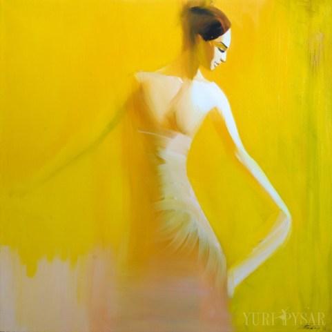 ballerna-painting-original
