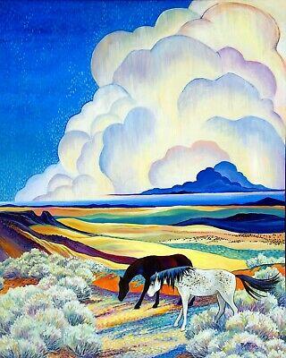 Sally-Bartos-digital-art-print-The-Lava-Fields