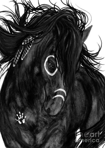 spirit-feathers-horse-amylyn-bihrle