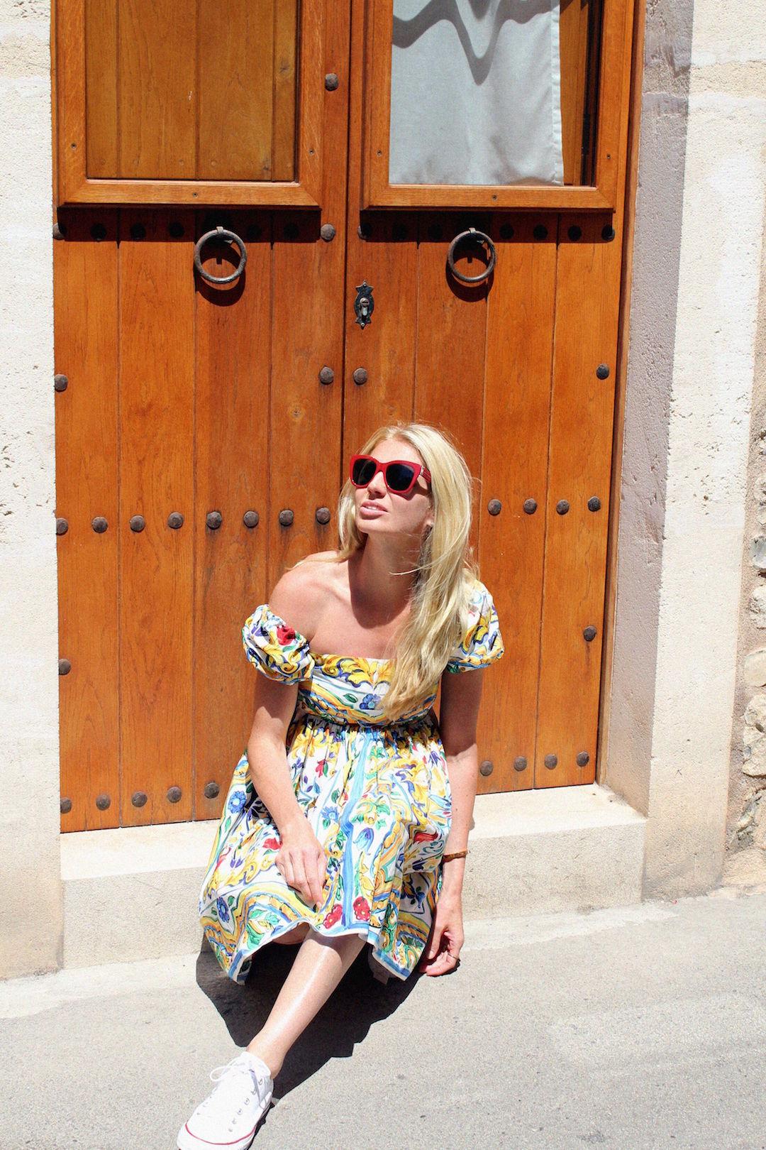 dolce dress 5