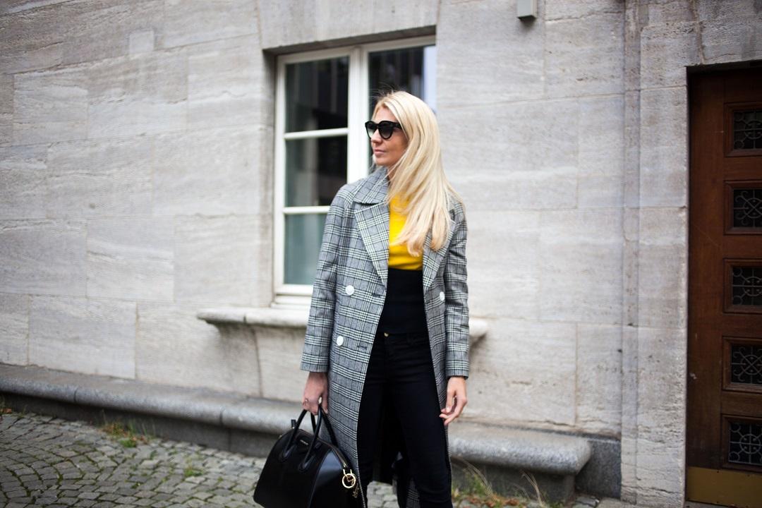 Mein Style Guide für einen modernen Business Look