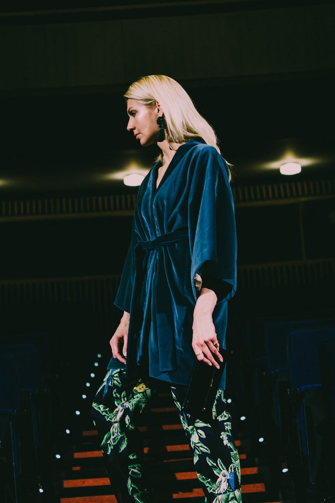 Mykke Hofmann Kimono