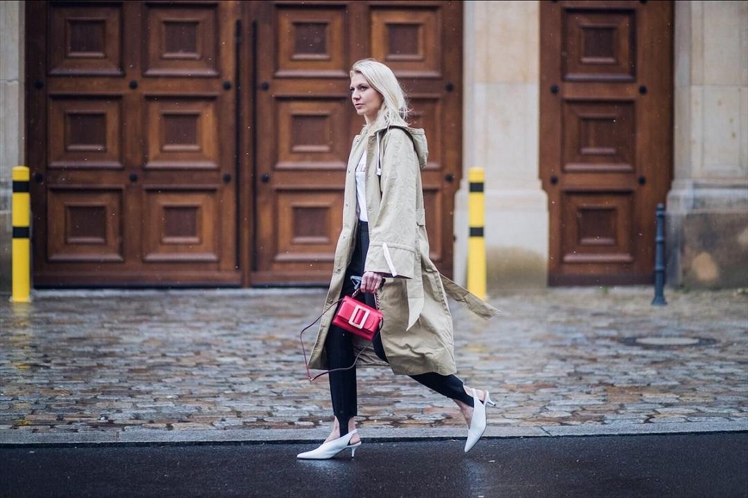 Denise Buschkühle Stylist Boyy Bag