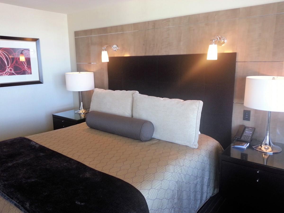 Honeymoon Diary - Las Vegas