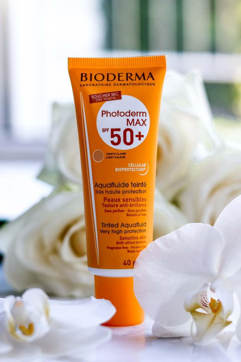 Skin Care, Bioderma, SPF, Sonnencreme, Gesicht, Pflege, getönt