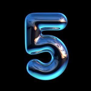 Числа удачи: определяем свои счастливые дни по дате рождения. Как узнать свое счастливое число — секреты и онлайн расчет