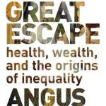 title text great escape: health, wealth, and the origins of inequality