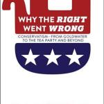 book cover upside down elephant logo of republican party