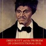 book jacket portrait of Dred Scott the freedman