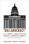 book jacket with bar code under illustration of capitol building