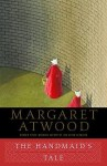 book jacket illustration of wall and women in red with white hats