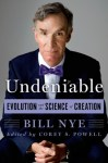 book jacket photo of Bill Nye
