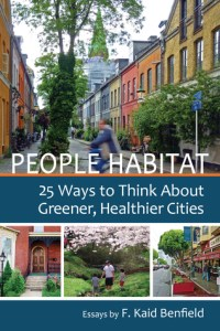 book jacket people habitat nice photos of charming town sites