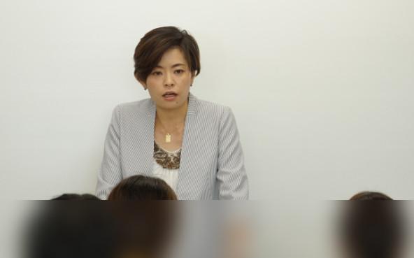 福岡の学校法人でダイエット心理士(R)認定講師による講座が開催されました