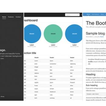 Bootstrap 3.1.0 リリース 変更点