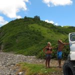 Annaly Bay Tide Pools Jeep Tour