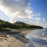 Columbus Cove Beach