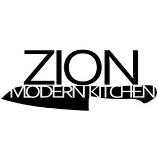Zion Modern Kitchen