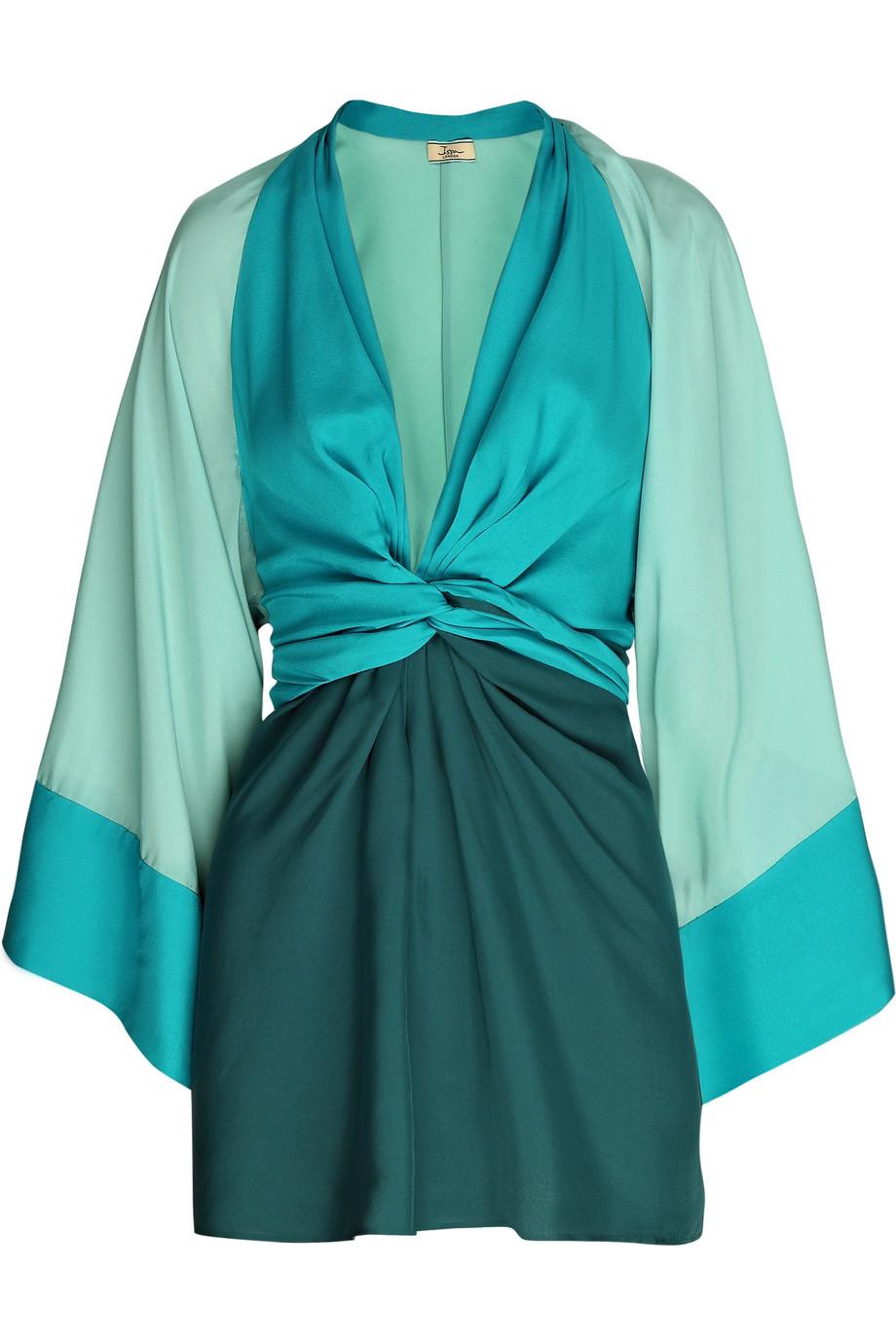 02-11 Issa Kimono Dress (1)