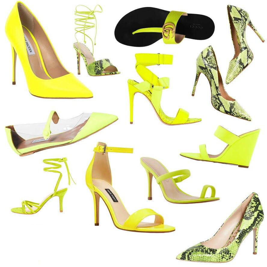 Tuesday-Trend-Neon-Shoe-Roundup