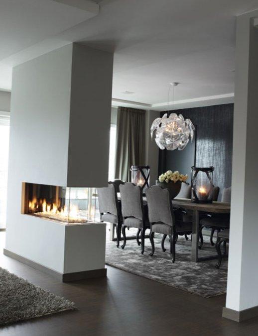 Friendly Living Room Decor Family