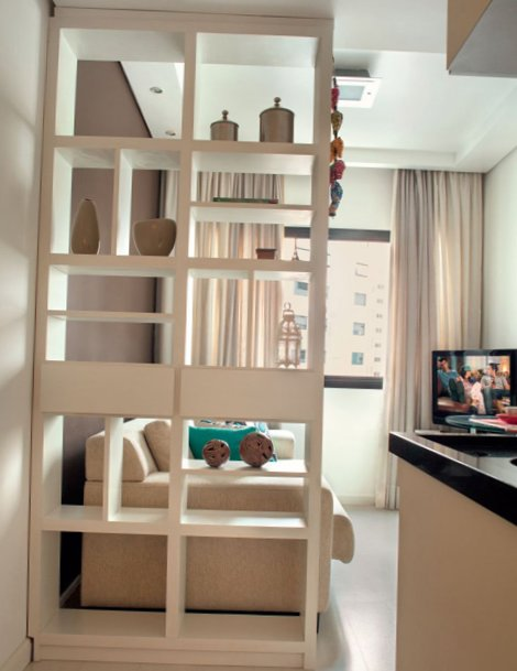 The Smallest Apartment In World 4