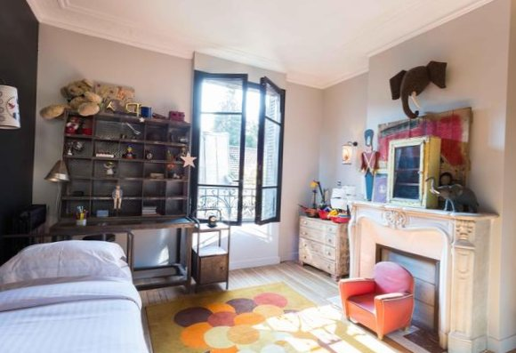French Eclectic Interior Ideas My Sweet House